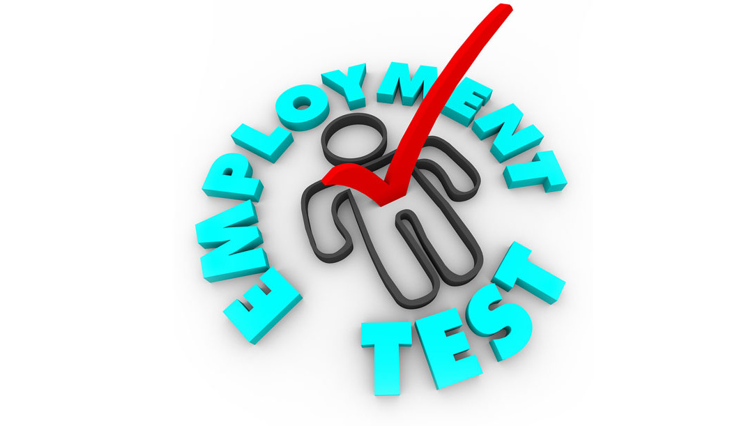 Pre-Employment Tests: How to Avoid Legal Troubles.