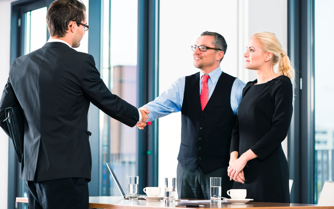 Personnel Selection: What Should Your Interview Evaluate First?