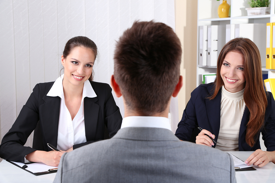 Powerful Questions to Ask During an Interview