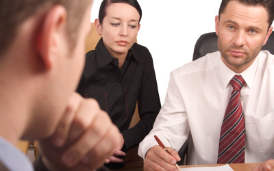Negligent Hiring: How to Avoid Horror Stories