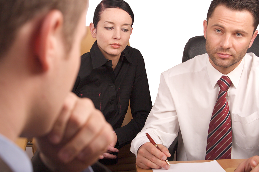 Tips on Conducting Job Interviews (and Questions NOT to Ask)