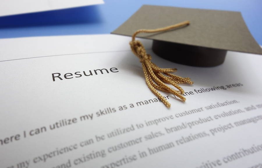 Should You Ignore Applicants' College Degrees?