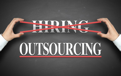 Why You Should Outsource All Of Your Hiring Actions